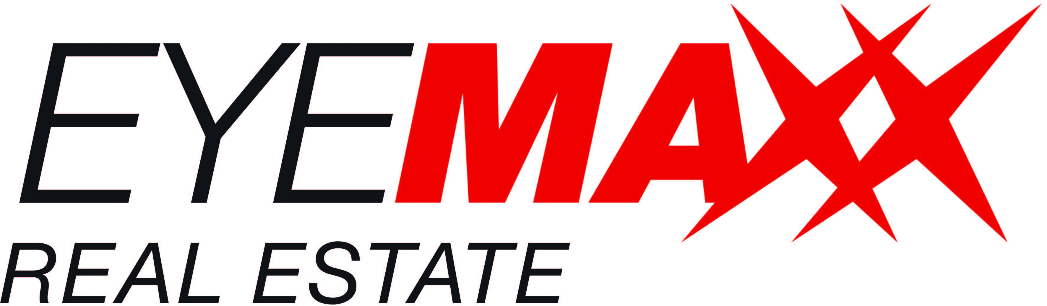 EyeMaxx Real Estate Logo