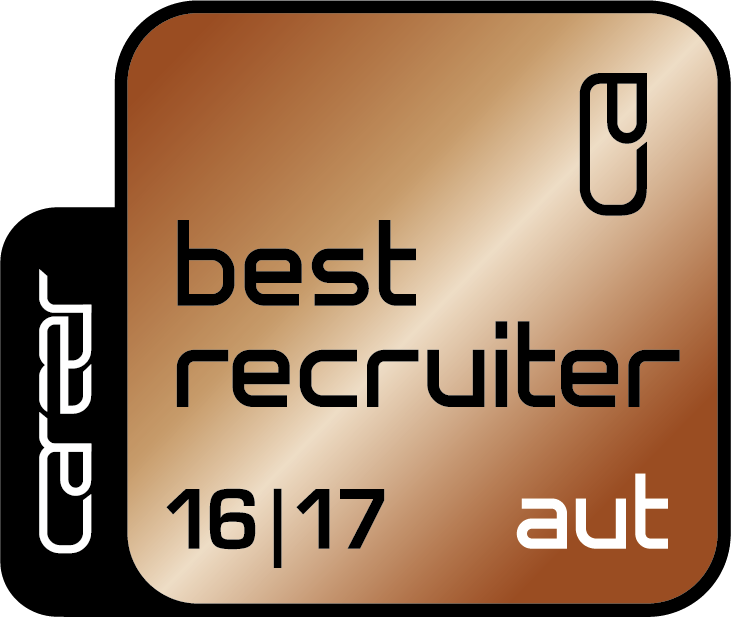 Best Recruiters Bronze AUT 2017