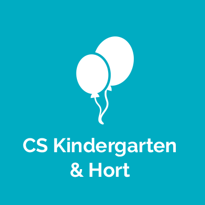 Icon: CS Kindergarten & Hort