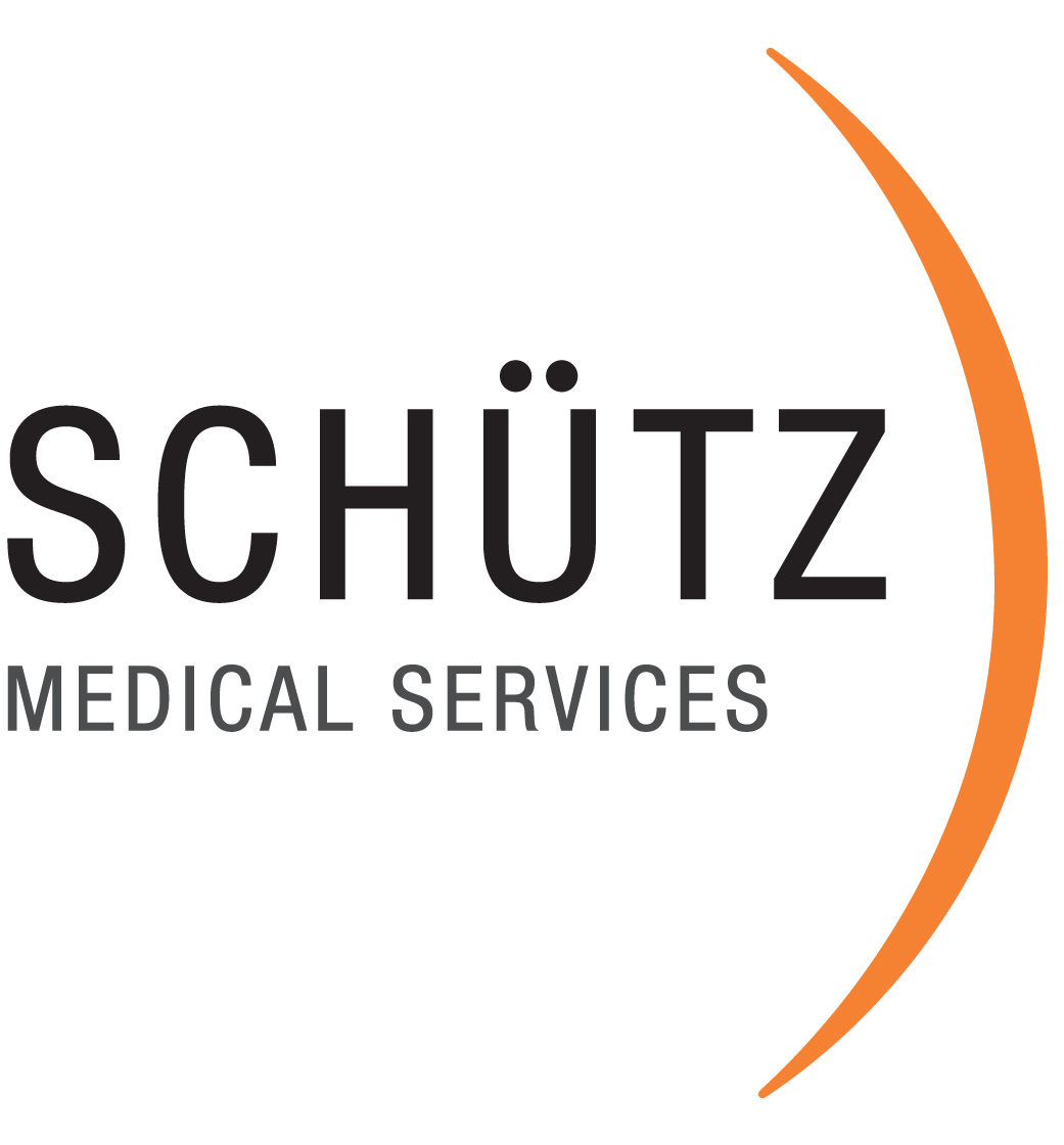 Logo: Schütz Medical Service