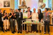 "Symposium ""Colourful Diversity"" in der CS Pramergasse"