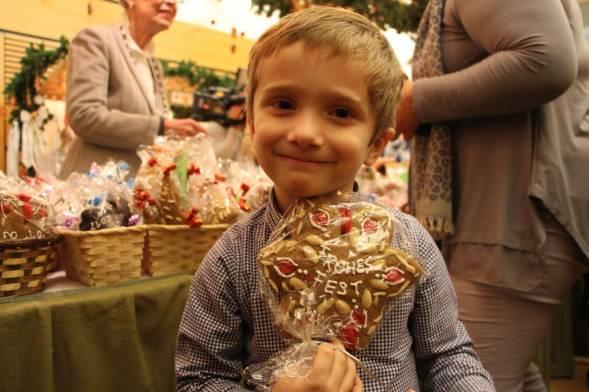 Auf der Weihnachtsschau der CS Schwesterngemeinschaft findet sich bestimmt jeder etwas – egal ob Groß oder Klein. © CS Caritas Socialis