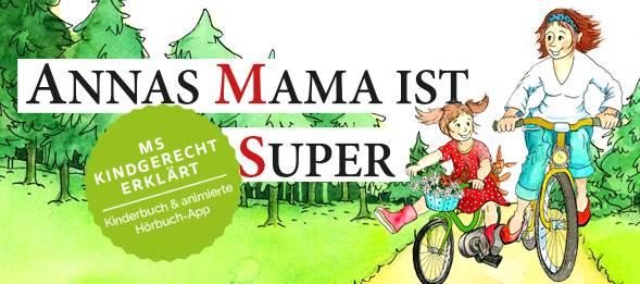 Annas Mama ist super NL slider